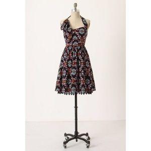 """Anthropologie """"Primula Dress"""" sz 8 Edme & Esyllte"""